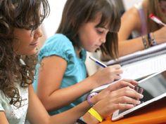 6 iPad apps for creative writing