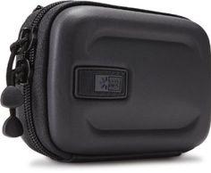 Case Logic EHC-102 Pro Point and Shoot Camera Case (Black) Case Logic. $11.94