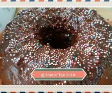 Rezept VAROMA Schokoladenkuchen von Thermifee - Rezept der Kategorie Backen süß