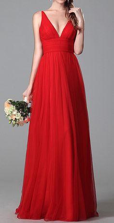 Stunning Bridesmaid Dress