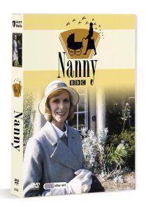 Wendy Craig in Nanny BBC