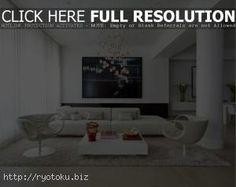 desain ruang dapur minimalis modern yang cantik Lampu Hias Ruang Tamu 2014
