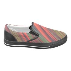 Zoom Zoom Women's Slip-on Canvas Shoes
