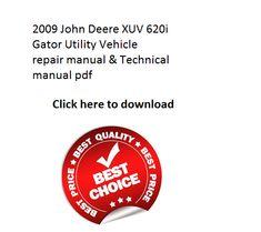 Haynes service repair manual 36020 ford escort mercury tracer 1991 2009 john deere xuv 620i gator utility vehicle repair manual technical manual pdf fandeluxe Gallery