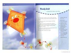 podzimní dekorace z papíru - Hledat Googlem Draco, Art Lessons, Crafts For Kids, Coin Purse, Creative, Cover, Books, Color Art Lessons, Crafts For Children