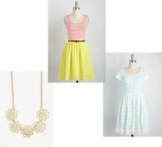 Two Mom Deals: 50% off Spring Sale at Modcloth