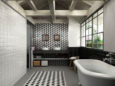 Beste afbeeldingen van tegelhuys ☼ badkamer tegels tiles in