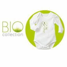 Vertbaudet – Body Bio Body Bio talla 6 meses confeccionado en algodón procedente de la agricultura biológica, un tejido natural y extra suave para la delicada piel de tu bebé y además respetuoso con el medio ambiente.