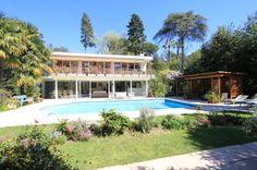 Villa for rental Cap d'Antibes