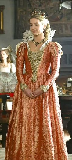 the tudors costumes | antique fashion and costumes / tudors