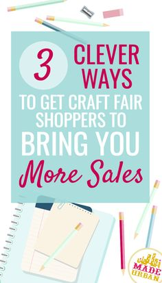 HOW TO GET CUSTOMERS TO BRING YOU MORE SALES