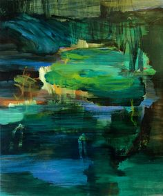 Bilderesultat for bjørnar aaslund Abstract Expressionism, Painting Gallery, Photo Art, Abstract Landscape, Underwater Painting, Abstract Painting, Painting, Abstract Art, Portal Art