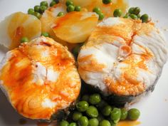 Aquí se cocina: Merluza a la gallega