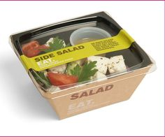Ideas For Fruit Box Packaging Food