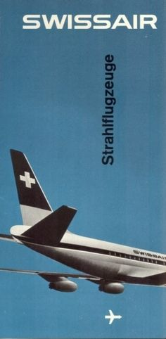 Creative Posters, Swissair, Swiss, Design, and Poster image ideas & inspiration on Designspiration Poster S, Poster Prints, Moma, Swiss Style, Vintage Travel Posters, Vintage Airline, Swiss Design, Poster Design Inspiration, Branding