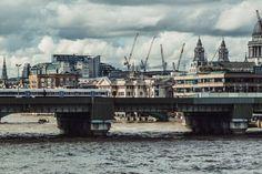 London lifestyle by NastPlas