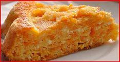 Budincă cu dovleac și brânză de vaci - sănătate curată într-o singură felie! - Bucatarul Cornbread, Macaroni And Cheese, French Toast, Deserts, Food And Drink, Sweets, Vegetables, Cooking, Breakfast