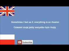 Najczęściej używane zwroty w Angielskim Cz.8 - Szybka Nauka Angielskiego - YouTube English Language, Illusions, Youtube, Writing, Feelings, School, English, Optical Illusions, Composition