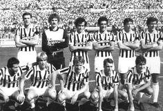 Juventus 1983/1984