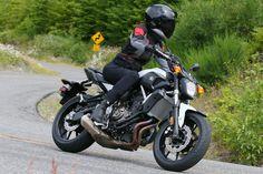 2015 Yamaha FZ-07: Is This Beginner Bike Better Than its Big Brother?: The Ride: Tackling Beautiful Bainbridge Island