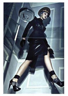 Steven Klein for Vogue Italia