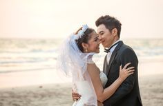 7 Tips for Planning a Marvellous Beach Wedding - http://www.voltaireweddings.ie/7-tips-for-planning-a-marvellous-beach-wedding/