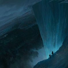 """Gorgeous detail of """"A Game of Thrones"""" by Marc Simonetti 