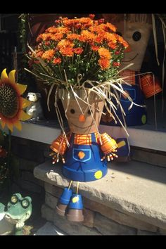 """Have Garden Friends make something for your house #falldecor #sale #discount Use code """"Save20"""" at checkout for 20% off your order"""