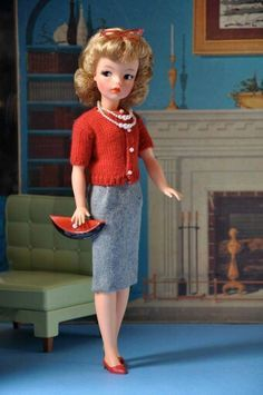 tammy doll  Vintage Girls, Vintage Barbie, Vintage Toys, Tammy Doll, Sindy effcd19cd93a