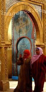 art et architecture au Maroc