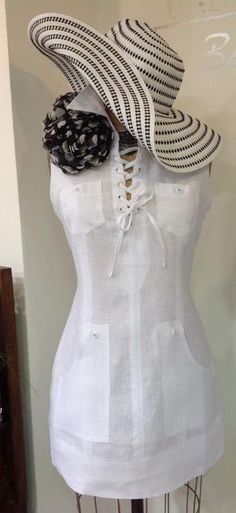 Swans Style is the top online fashion store for women. Shop sexy club dresses, jeans, shoes, bodysuits, skirts and more. Linen Dresses, Casual Dresses, Casual Outfits, Summer Outfits, Fashion Outfits, Summer Dresses, Womens Fashion, Vestido Casual, African Fashion