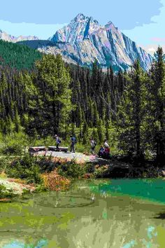 Find out the best places in the Canadian Rockies to avoid crowds and tourist trails, including hidden gems in Banff, Jasper and Waterton Lakes National Parks Waterton Lakes National Park, National Parks, Beautiful World, Beautiful Places, Amazing Places, Johnston Canyon, Parks Canada, Picnic Spot, Marine Conservation