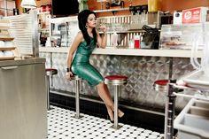 Fuze Reps: Photographer: Arash Moallemi H&M: Benni Pham Styling: Alexandra Loeb