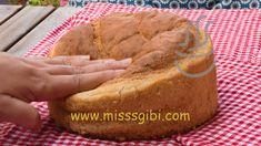 KOLAY EKMEK YAPIMI - MisssGibi Yemek Tarifleri Pasta, Bread, Food, Brot, Essen, Baking, Meals, Breads, Buns