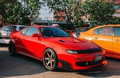 toyota classic cars and parts Supercars, Dream Car Garage, Pretty Cars, Old Classic Cars, Best Muscle Cars, Toyota Hilux, Sweet Cars, Jdm Cars, Amazing Cars