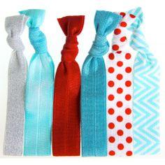 Specialty Pack - Hello! - Specialty Packs - Hair Ties $13