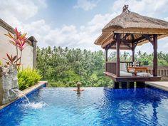 Hotel de lujo en Bali #Lujo #Hotel #Bali #Viajar #relax #ViceroyBali