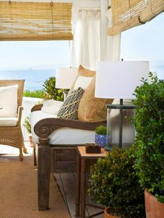 Beautiful Living Style: Outdoor Living
