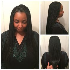 Small Box Braids Hairstyles 7e8a9c553450a06ca4ee4f1fda0a359a Jpg 736