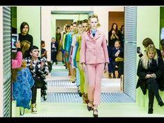 Prada   Fall Winter 2015/2016 Full Fashion Show   Exclusive