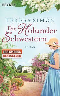 """Zwiebelchens Plauderecke: Rezension """"Die Holunderschwestern"""" von Teresa Simo..."""