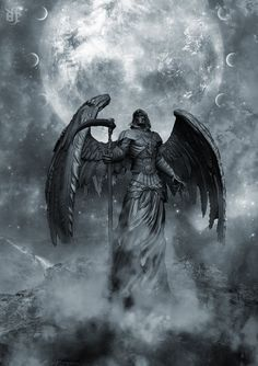 dark art - Google Search