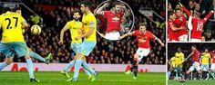 Bedel Uu Sameeyey Van Gaal Oo La Baxsaday Manchester United