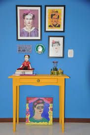 Image result for frida kahlo decor