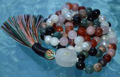A personal favorite from my Etsy shop https://www.etsy.com/listing/290760293/the-ultimate-cancer-mala-zodiac-mala  The Ultimate Cancer mala Zodiac mala, Cancer sunsign necklace, astrological cancer mala beads necklace, Cancer mala beads for Cancerians  # cancer mala beads necklace # gemstones for July #cancer gemstone mala beads necklace #cancer zodiac mala beads # cancer sunsign mala beads necklace