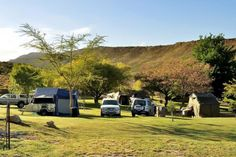 These are some of our favourite Western Cape campsites, our pick of the best camping in the Overberg, Cederberg and Garden Route. Beautiful Farm, Africa Travel, Campsite, Weekend Getaways, South Africa, Westerns, Places To Visit, Country Roads, Magazine