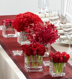 The FTD® Modern Grace™ Centerpiece http://www.exclusiveflowerspeoria.com/product/the-ftd-modern-grace-centerpiece/display