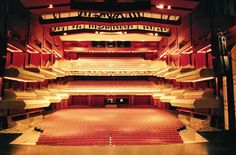 Thunder Bay Auditorium in Thunder Bay, Ontario. #venues #ontario