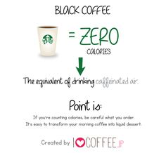 How many calories are in a drink from STARBUCKS? - I Love Coffee