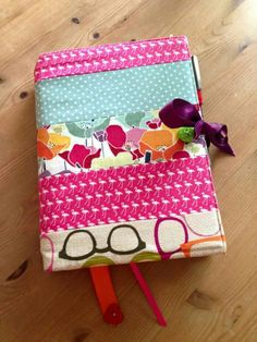 Customer's own hand sewn cover. Organised Mum, Staying Organized, Hand Sewn, Sunglasses Case, Lunch Box, Stationery, Organization, Sewing, Cover